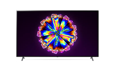 "LG Electronics Television - LG 86"" Full Array NanoCell 4K UHD TV with Magic Remote - 86NANO90UNA"