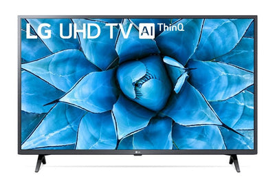 "LG 49"" UN73 4K UHD LED TV with Magic Remote - 49UN7300AUD.ACC 