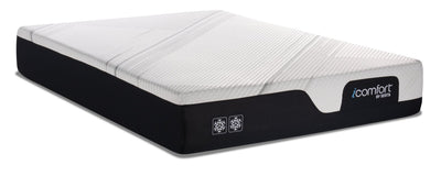 Serta® iComfort Excellence IC X 2.0 Tight-Top Queen Mattress | Matelas à plateau régulier IC X 2.0 iComfortMD Excellence de Serta pour grand lit | IC2MEDQM