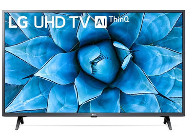 "LG 43"" UN73 4K UHD LED TV with Magic Remote - 43UN7300AUD.ACC 