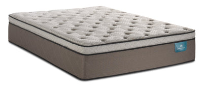 Serta Perfect Sleeper Oasis Haven Pillowtop King Mattress | Matelas à plateau-coussin Haven Oasis Perfect SleeperMD de Serta pour très grand lit | OAHAVNKM