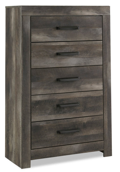 Sawyer Chest | Commode verticale Sawyer | SAWYG5CH