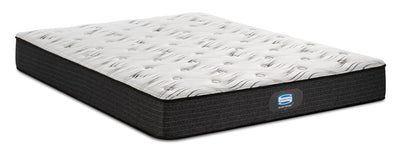 Simmons Do Not Disturb Tristan Queen Mattress | Matelas Tristan Do Not DisturbMD de Simmons pour grand lit | TRISTAQM
