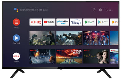 "Skyworth 50"" 4K UHD Android Smart Television - 50UC6300 