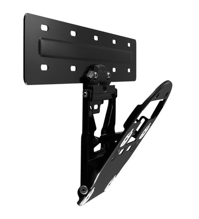 "Samsung No Gap Wall Mount for 55"" - 65"" QLED Display - Black 