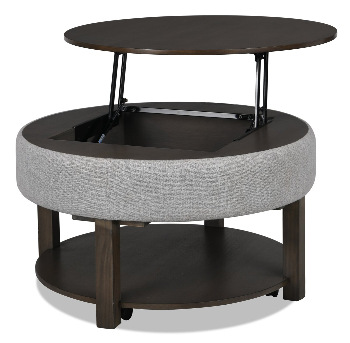 Elroy Coffee Table With Lift Top The Brick [ 1375 x 1400 Pixel ]