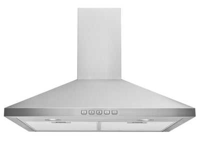 "Broan 24"" Pyramid Chimney Range Hood - BWP1244SS 