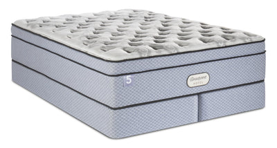 Beautyrest® Hotel 5 Eurotop King Mattress Set