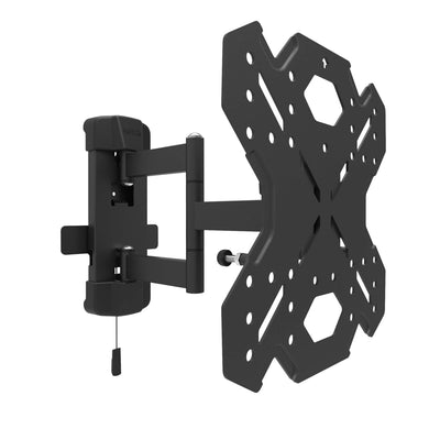 "Kanto Full Motion Indoor/Outdoor TV Mount for 26"" - 42″ Televisions 