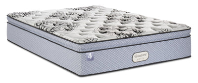 Beautyrest® Hotel 4 Pillowtop Twin Mattress