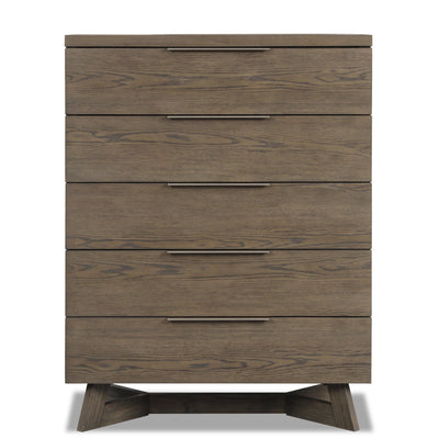 Sweden Chest | Commode verticale Sweden | SWEDG5CH