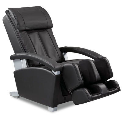 Panasonic Urban™ Collection Massage Chair - Black | Fauteuil de massage de la collection UrbanMD de Panasonic - noir | EP1285KB