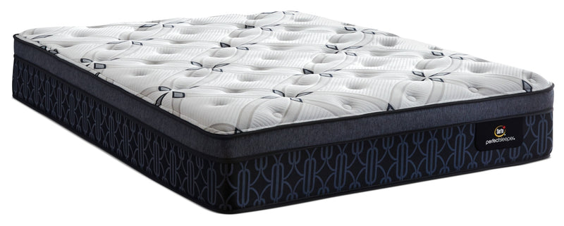Serta Perfect Sleeper® Watson Firm Euro-Top Queen Mattress|Matelas ferme à Euro-plateau Watson Perfect Sleeper de Serta pour grand lit