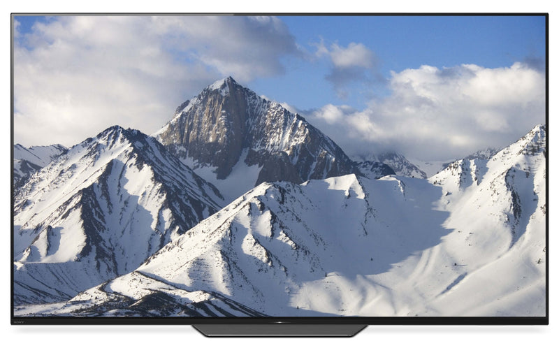 "Sony 55"" A8F Series 4K UHD OLED Android Television
