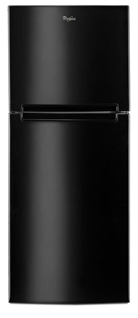 Whirlpool 11 Cu. Ft. Top-Freezer Refrigerator – WRT111SFDB