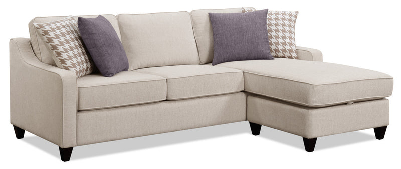 Peachy Sectional Sofas Sleepers Reclining More The Brick Download Free Architecture Designs Embacsunscenecom