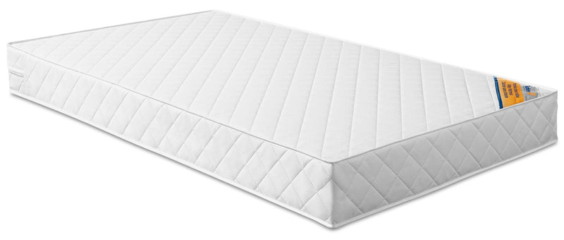 Safety 1st Transitions Crib and Toddler Bed Mattress|Matelas Safety 1stMD pour lit de transition de bébé à bambin|SAF1TRMT