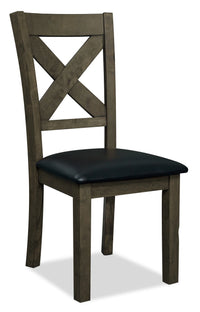 Talia Dining Chair - Grey