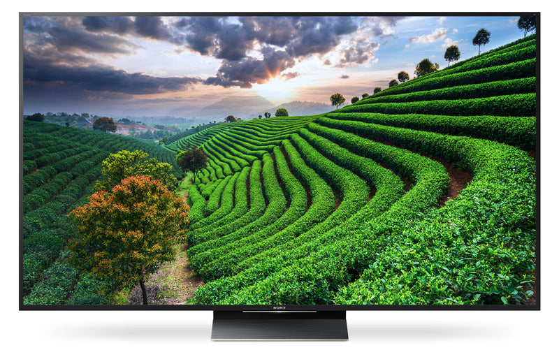 "Sony 75"" XBR Z9D 4K UHD Smart Television with Android TV™
