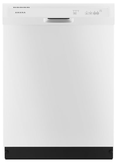 Amana Built-In Dishwasher – ADB1400AGW - Dishwasher in White