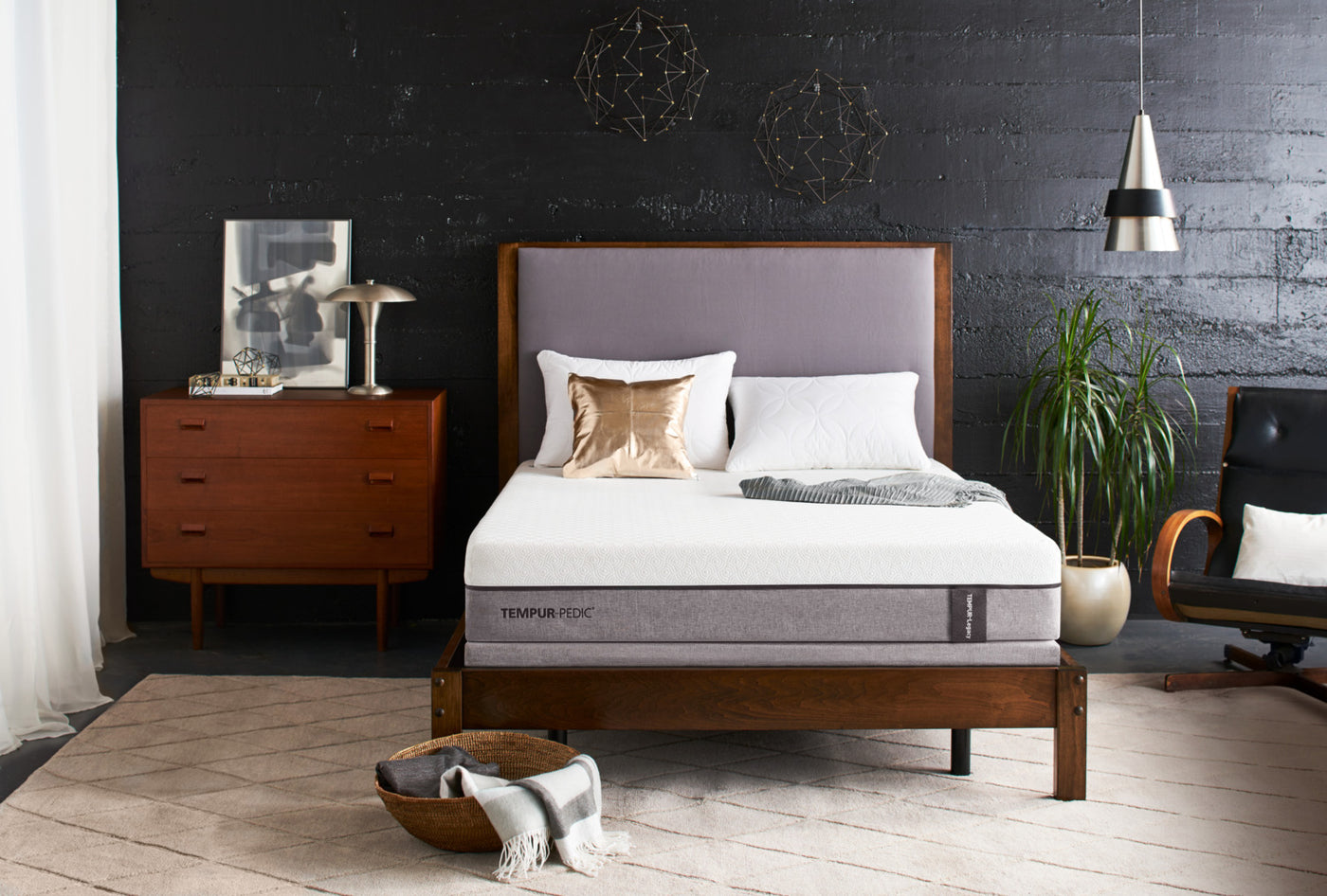 Tempur Legacy Limited Edition Tight Top King Mattress The Brick