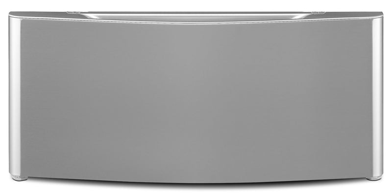 "LG 29"" Laundry Pedestal - Graphite Steel