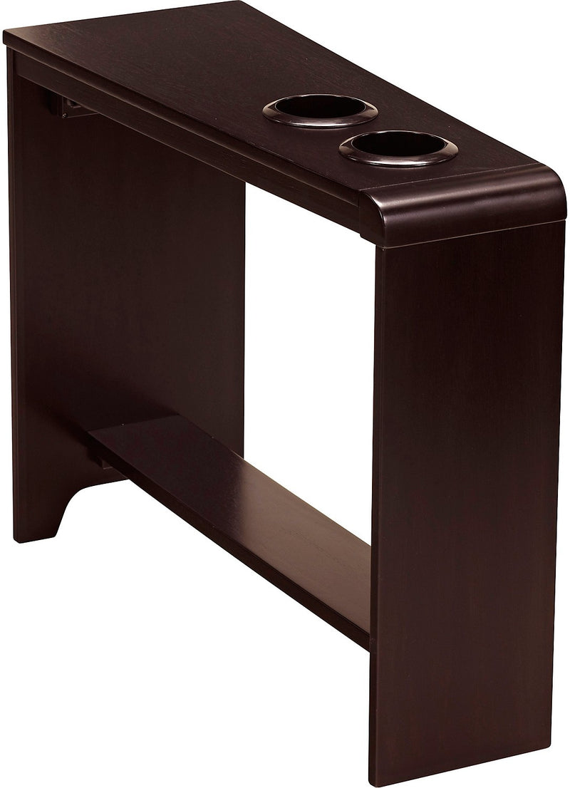 Carlyle Accent Table|Table d'appoint Carlyle|T771-ESP