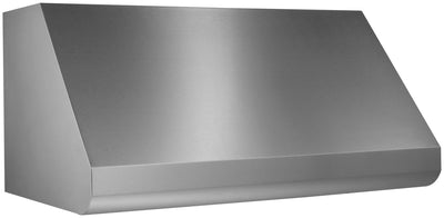 "Broan 36"" Pro-Style Wall-Mounted Range Hood – E6036SSLC - Range Hood in Stainless Steel"