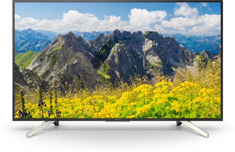 "Sony 55"" X750F 4K UHD Android Television