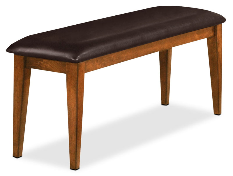 Dakota Light Bench|Banc Dakota pâle|1279-BCH