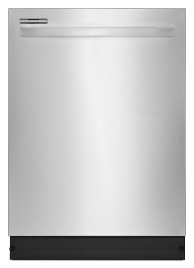 Amana Tall-Tub Built-In Dishwasher – ADB1500ADS - Dishwasher in Stainless Steel