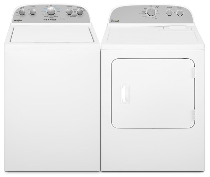 Washer & Dryer Laundry Pairs | The Brick
