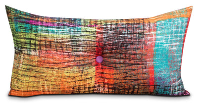 Etched Decorative Pillow|Coussin décoratif Etched|ETCHDCDP