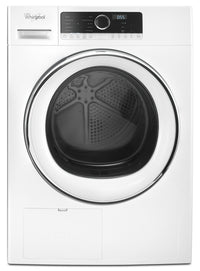 Whirlpool 4.3 Cu. Ft. True Ventless Heat Pump Compact Dryer – YWHD5090GW