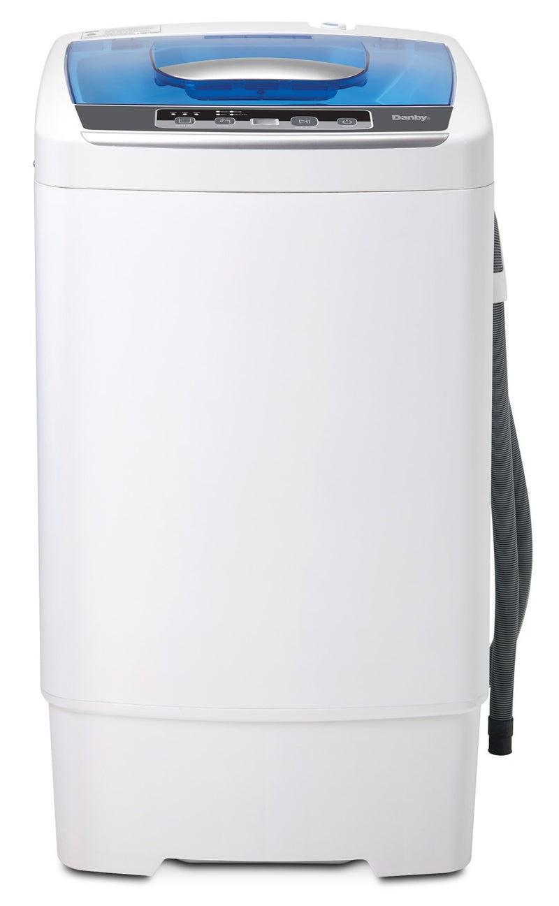 Danby 6.2 lb. Portable Washing Machine – DWM028WDB-3|Laveuse portative Danby 6,2 lb – DWM028WDB-3