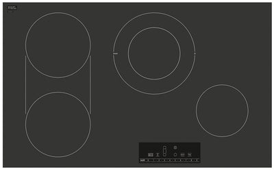 "Bosch 800 Series 30"" Electric Cooktop – NET8068UC - Electric Cooktop in Black"