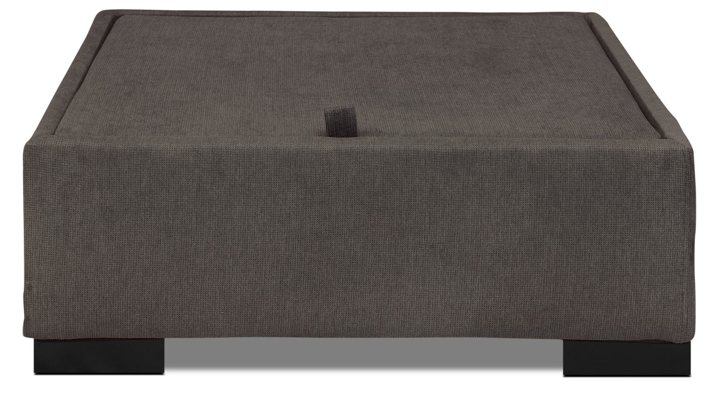 Sectional gravelsofa tap to expand on sale previous next