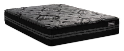 Beautyrest® Black Diamond Waterfront Queen Mattress|Matelas Waterfront Black Diamond de BeautyrestMD pour grand lit|WFRONTQM