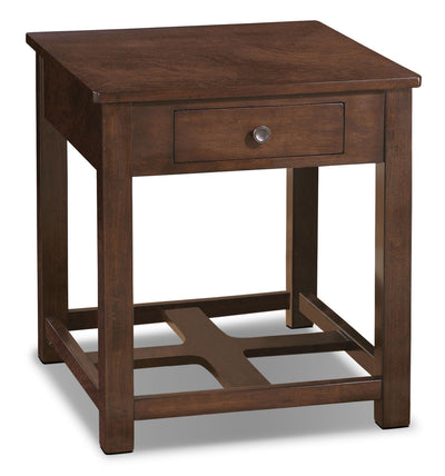 Marion End Table|Table de bout Marion|MARI-ET