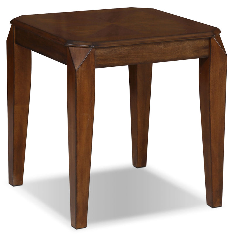 Duntara End Table|Table de bout Duntara