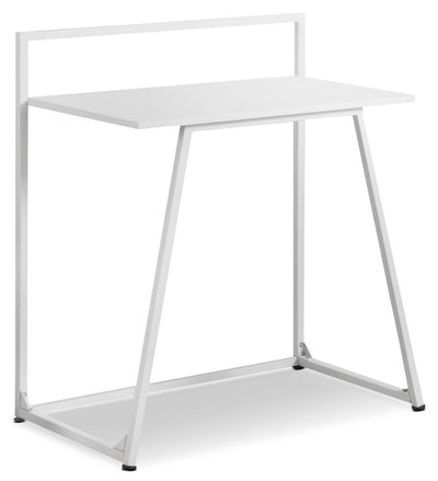 Trosa Desk - Modern style Desk in White
