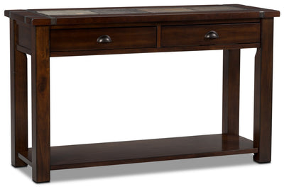 Roanoke Sofa Table|Table de salon Roanoke|T2615-ST