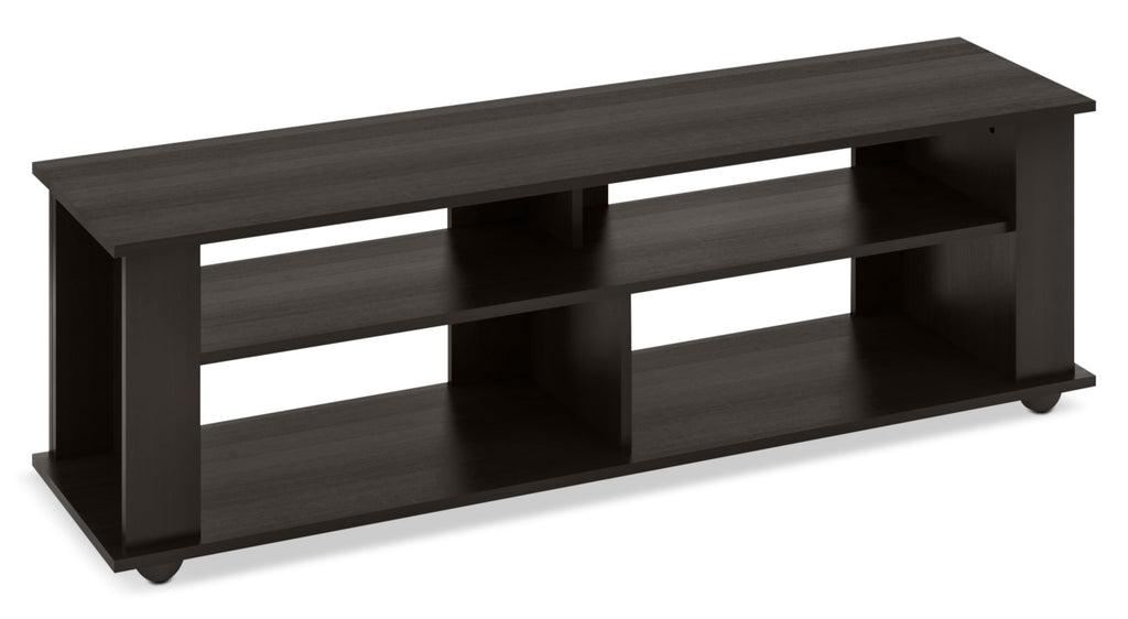 Dark Wood Tv Credenza : Tv credenzas solid wood foter