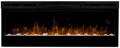 "Prism 50"" Wall-Mount Electric Fireplace