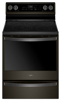Whirlpool® 6.4 Cu. Ft. Electric Freestanding Range with 5 Elements