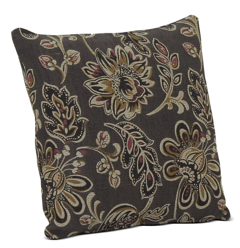 Designed2B Fabric Accent Throw Pillow – Twilight