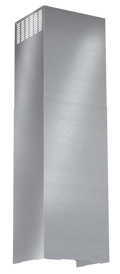 Bosch Wall-Mounted Pyramid Chimney Hood Duct Extension Kit - Stainless Steel|Trousse d'extension de conduit pour hotte cheminée murale de style pyramidal de Bosch|HCPEXT5U