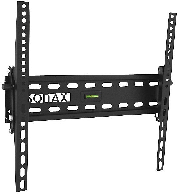 "Sonax Adjustable 26"" - 65"" Tilting Flat Panel TV Wall Mount – Black