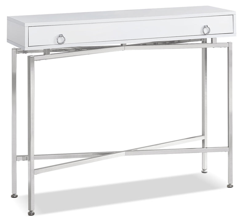 Acampo Console Table|Console Acampo