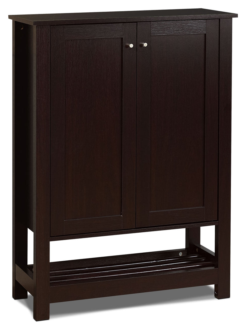 Fairfield Shoe Cabinet|Meuble à chaussures Fairfield